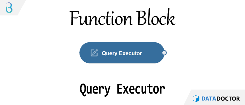 Br) 함수 블럭 - Query Executor